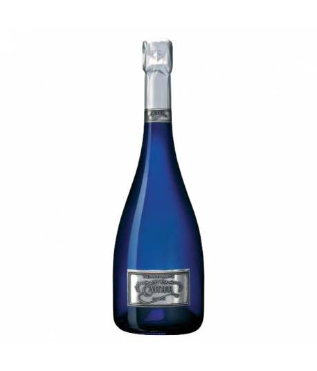 Cattier Brut Saphir 750 ml