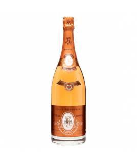 Louis Roederer Cristal Rosé 2002 Magnum 1.5 l