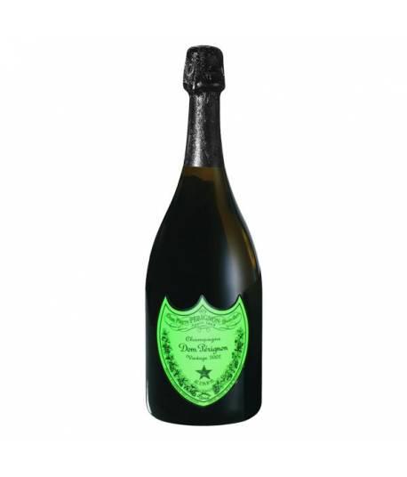 Dom Pérignon Vintage 2002 Iluminado
