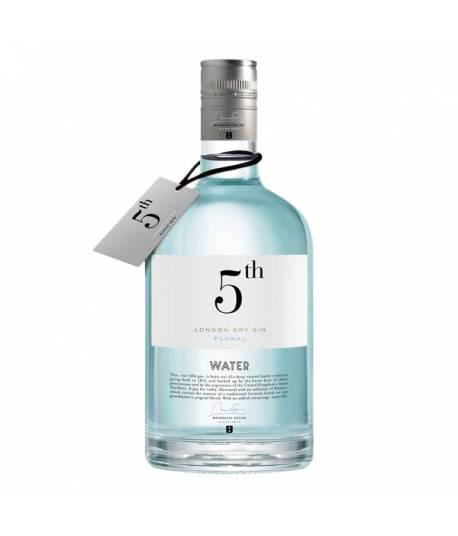 5th Gin Water 700 ml