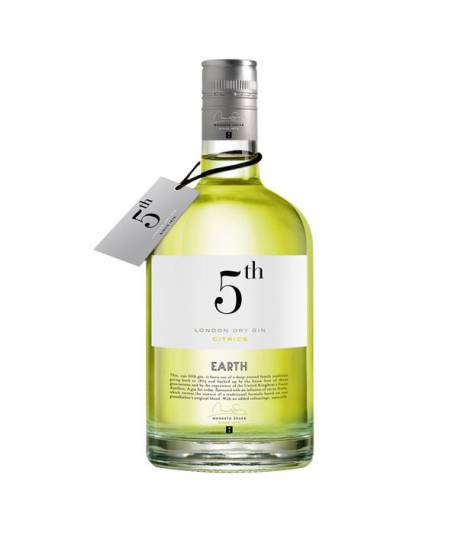 5th Gin Earth 700 ml
