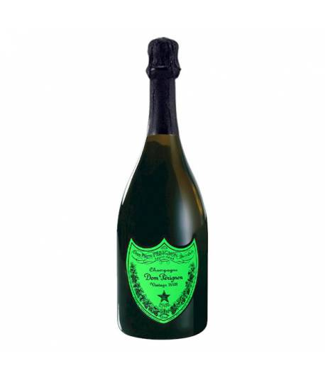 Dom Pérignon Vintage 2003 Luminous 750 ml