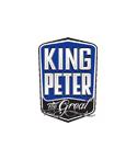 King Peter Vodka
