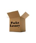 Packs de luxe