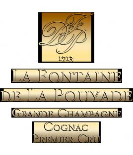 La Fontaine La Pouyade