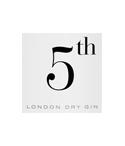 Ginebra 5th Gin