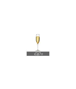 Sparkling alcohol free