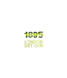 1895 Genève Gin